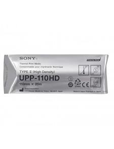 Papel ecografo SONY UPP-110HD