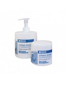 Crema de masaje neutra Phyto®