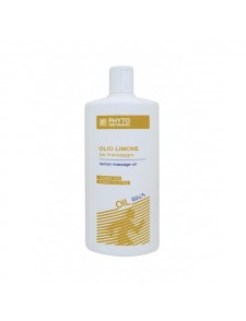 Aceite de masaje limón 500 ml