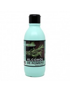 Alcohol de romero 250 ml
