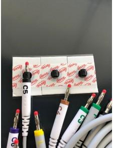 Electrodos ECG FOAM Universal