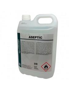 Gel Hidroalcohólico Quimxel ASEPTIC 5 L.