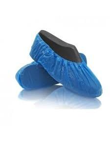 Cubre zapatos – calzas desechables CPE