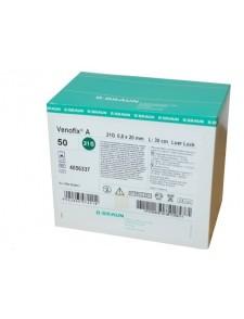 VENOFIX PALOMILLA, Para infusión o extracción de sangre.