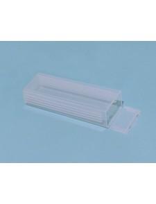 Caja plástico 5 porta objetos