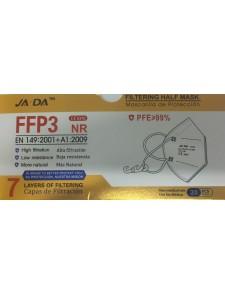 MASCARILLA FFP3 NR