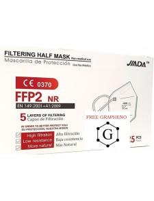 MASCARILLA FFP2 - CE