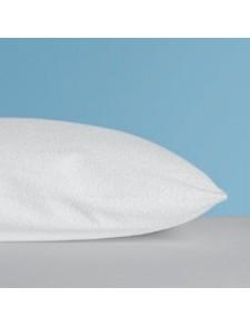 Funda protectora de almohada