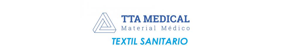 textil sanitario