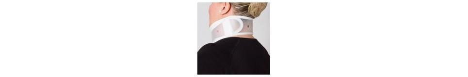 Collarin Cervical Rigido 2 Piezas